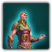 Ariane pack icon (male)