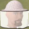 Beekeeper chathead