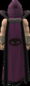 Capa de Roubo (t) equipado