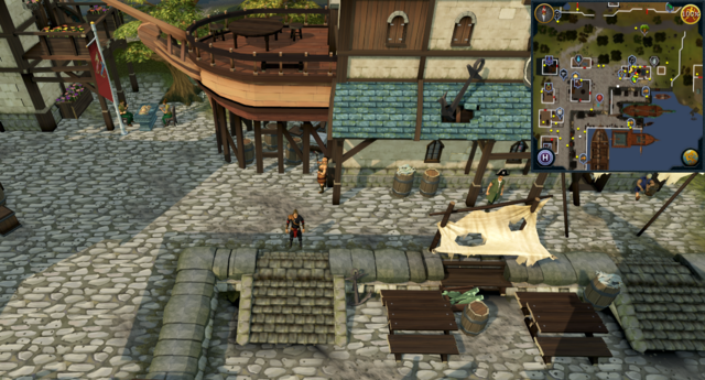 File:Compass clue Port Sarim east of Player-owned ports portal.png