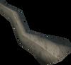 Corporeal bone detail