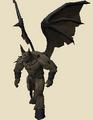 Fine demon statue.png