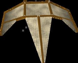 Gnome glider old