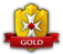 Gold Premier Club badge