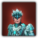 Iceheart armour icon (male)