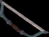 Magic composite bow