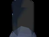 Oil lamp (empty)