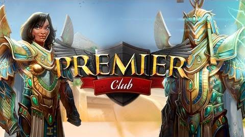 Premier Clube - Assine Agora