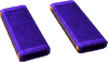Purple rectangle key detail