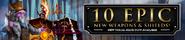 Solomon 10 new shields banner