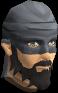 Swashbuckler mask chathead