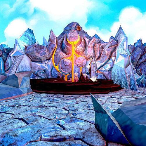 Violet is Blue update image 3