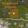 WE2 site maps - North of Falador