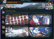 Christmas 2016 (Christmas) interface