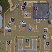 Circus (Al Kharid) location
