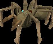 Corpse spider (NPC)