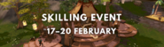 Events Team 18 February 2017