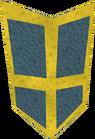 Rune kiteshield (g) detail old