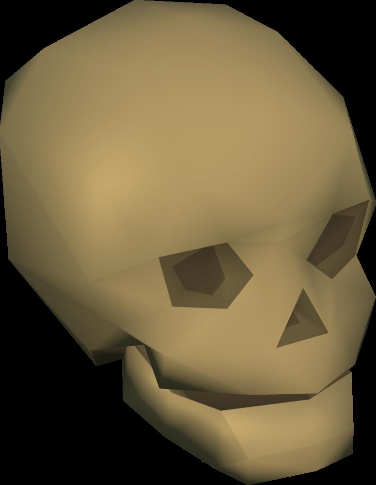 Shade Skull Runescape Wiki Fandom Powered By Wikia