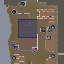 Tarik mapa