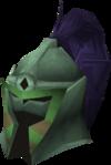 Adamant helm (h4) detail