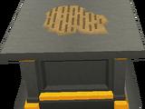 Azdaran Fragment