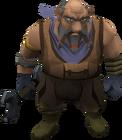 Dwarf (level 20)