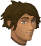 Elite Lumbridge guardsman (upgraded) chathead