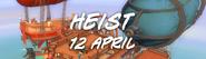 Events Team 12 April 2014