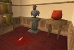 O Assassinato Misterioso