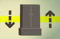 Oak wardrobe (flatpack) detail.png