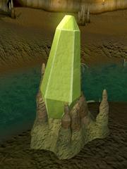 Ogre Enclave crystal