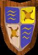 Sinclair crest