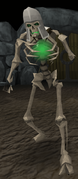 Skeleton (Barrows)