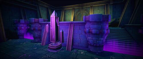 Soul Obelisk news image