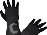 Trickster gloves
