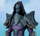 Umbral Outfit