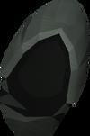 Akrisae's hood detail