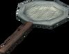Butterfly net (class 2) detail