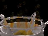 Ceremonial Brazier