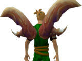 Clawdia Wings
