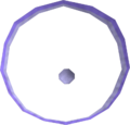 Elemental shield detail