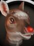 Rudolph Reborn chathead