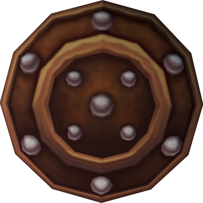 File:Studded leather shield detail.png