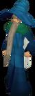 Wizard Taloram old