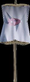 Banner (HAM) detail