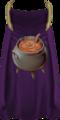 Capa do Cozinheiro detalhe