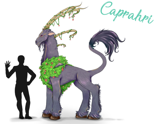 Caprahri news image
