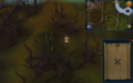 Compass clue Draynor east of Draynor Manor.png