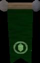 Green Gemstone standard